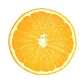 Bit av orange — Stockfoto