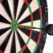 Darts1 — Stock Photo