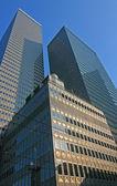 Kontorsbyggnad — Stockfoto