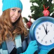 Christmas Time — Stock Photo #4108786