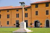 Pisa. Italy — Stock Photo