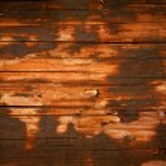 Wooden paneling, wood grunge background — Stock Photo