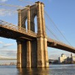 Brooklyn Bridge — Stock Photo #3247407