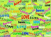 Love in so many ways — Stock Photo
