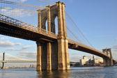 Pont de Brooklyn — Photo