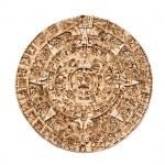 Maya calendar — Stock Photo #3468524