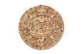 Maya calendar — Foto de Stock