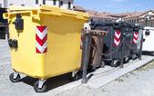 Municipal rubbish — Stock Photo