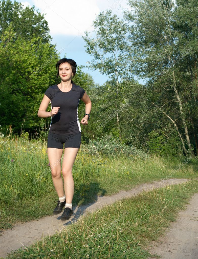 Jogging Outside Could Make You Dumber