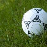 Soccer — Stock Photo