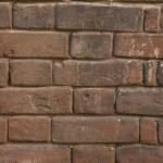 Old brick wall — Stock Photo #3249951