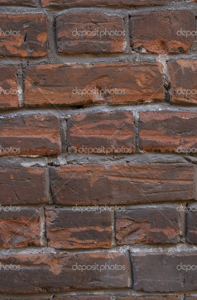 Bricks — Stock Photo #3249935