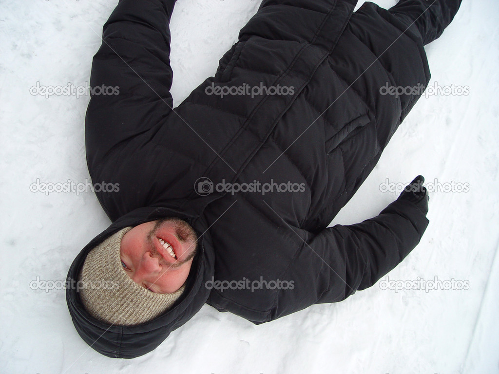 Winter time  Stock Photo #3250122