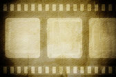 Vintage film — Stock Photo