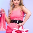 Shopper — Stock Photo #3249510