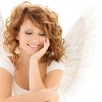 Angel — Stock Photo #3300828