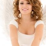 anděl — Stock fotografie