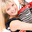Shopper — Stock Photo #3354258