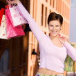 Shopper — Stock Photo #3451013