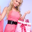 Shopper — Stock Photo #3516950