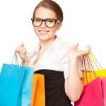 Shopper — Stock Photo #3671659