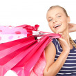 Shopper — Stock Photo #3743062