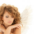 Angel — Stock Photo #3825307