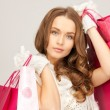 Shopper — Stock Photo #4133672