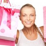 Shopper — Stock Photo #4280324