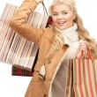 Shopper — Stock Photo #4333922