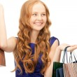 Shopper — Stock Photo #4432868