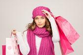 Shopper — Stock fotografie
