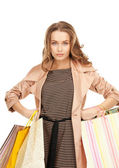Shopper — Стоковое фото