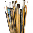 Royalty-Free Stock Photo: Brushes