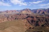 Grand Canyon — Zdjęcie stockowe