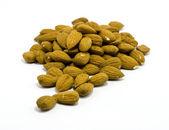 Amandel noten — Stockfoto