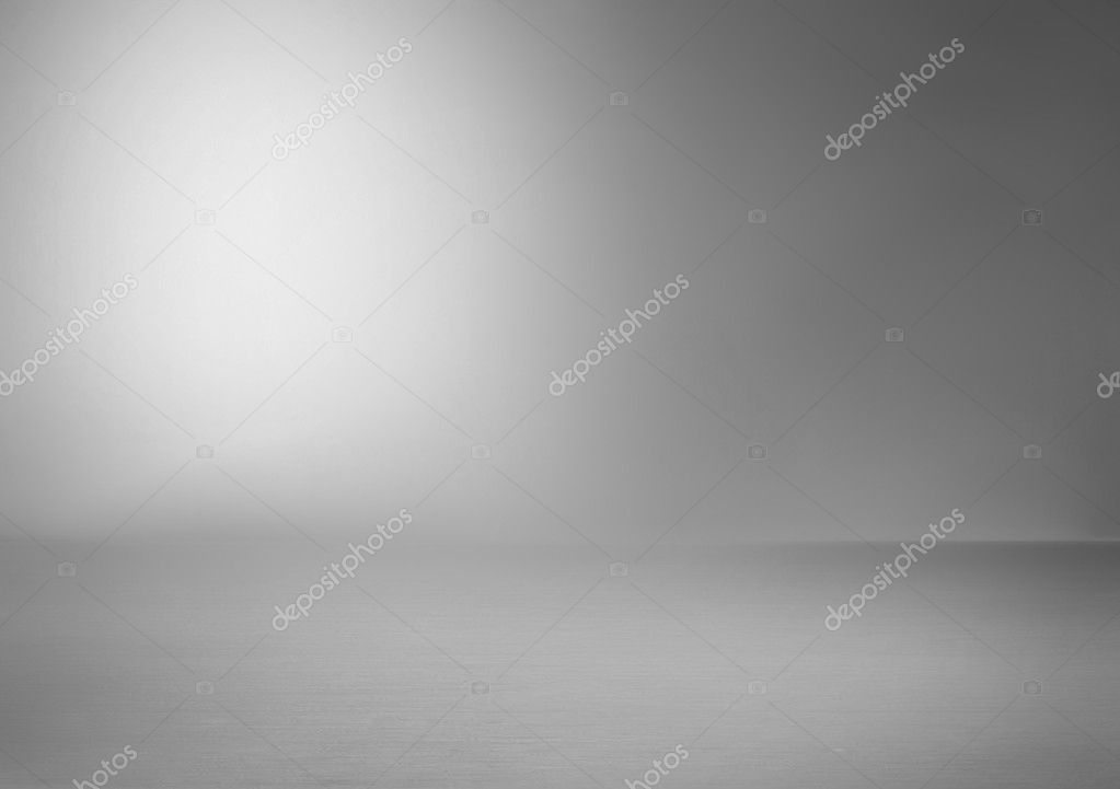 Spotlight studio interior, perfect background  — Stock Photo #4288237