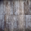 Grunge wood background — Foto Stock