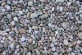 Blue stones texture — Stock Photo
