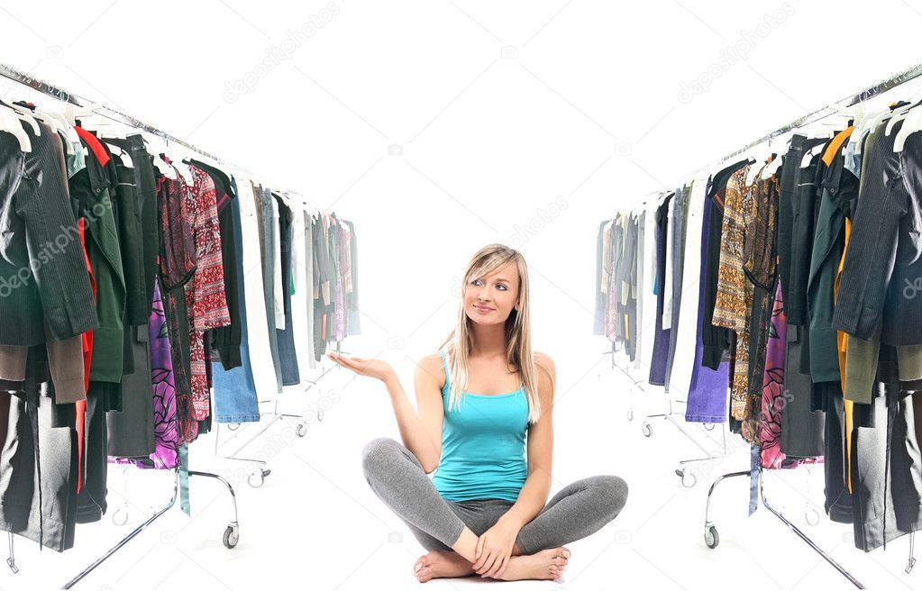 Купить Распродажа Женскую Одежду
