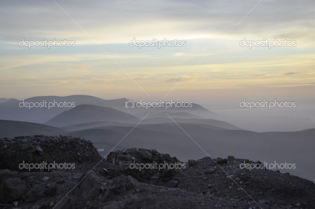 Beautiful view  — Stock Photo #4596611