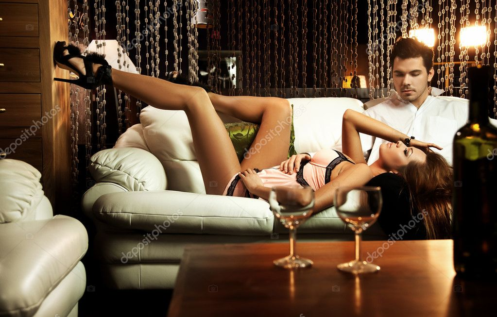 Romanticheskie erotika