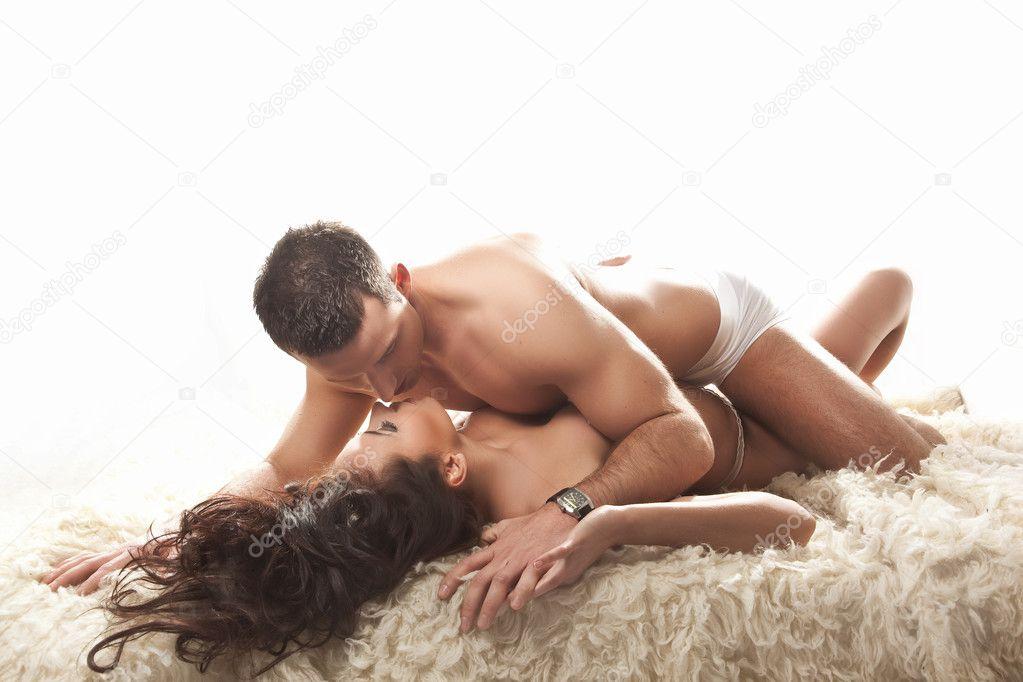 Секс романтика парень с девушкой 26 фотография