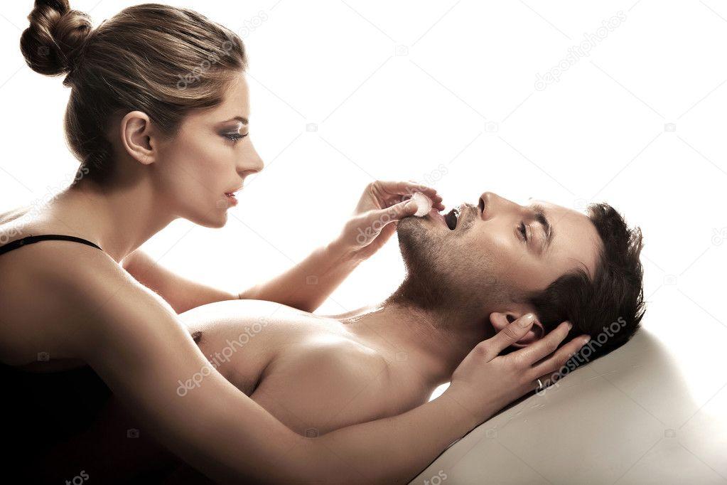foto giochi erotici massagi sensuali