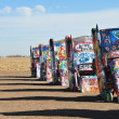 Cadillac Ranch — Stock Photo #3211349