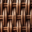Royalty-Free Stock Photo: Woven Wicker Background