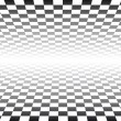Royalty-Free Stock Vector Image: Checker Board Pattern Background - vector illustration
