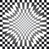 矢量插图马赛克抽象背景 — 图库矢量图片