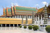 Buddhist temple — ストック写真
