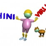H1N1 — Stock Photo #3277908